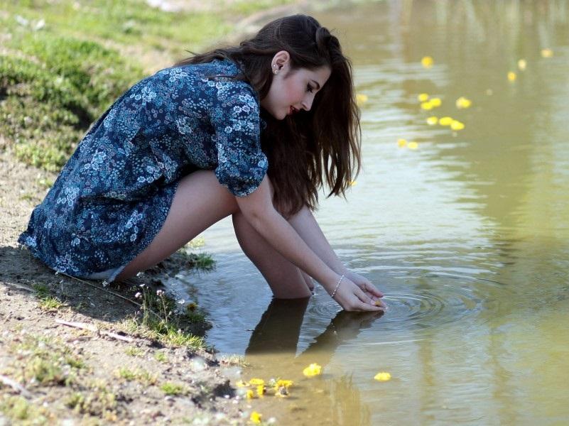 טיולי מים בארץ
