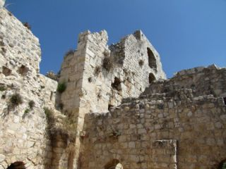 Yechiam castle.jpg