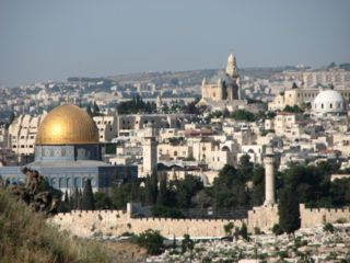 Old city from mt scopus.jpg